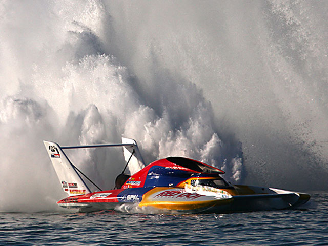 Group Trying To Bring Hydroplane Racing To Folsom Lake – CBS