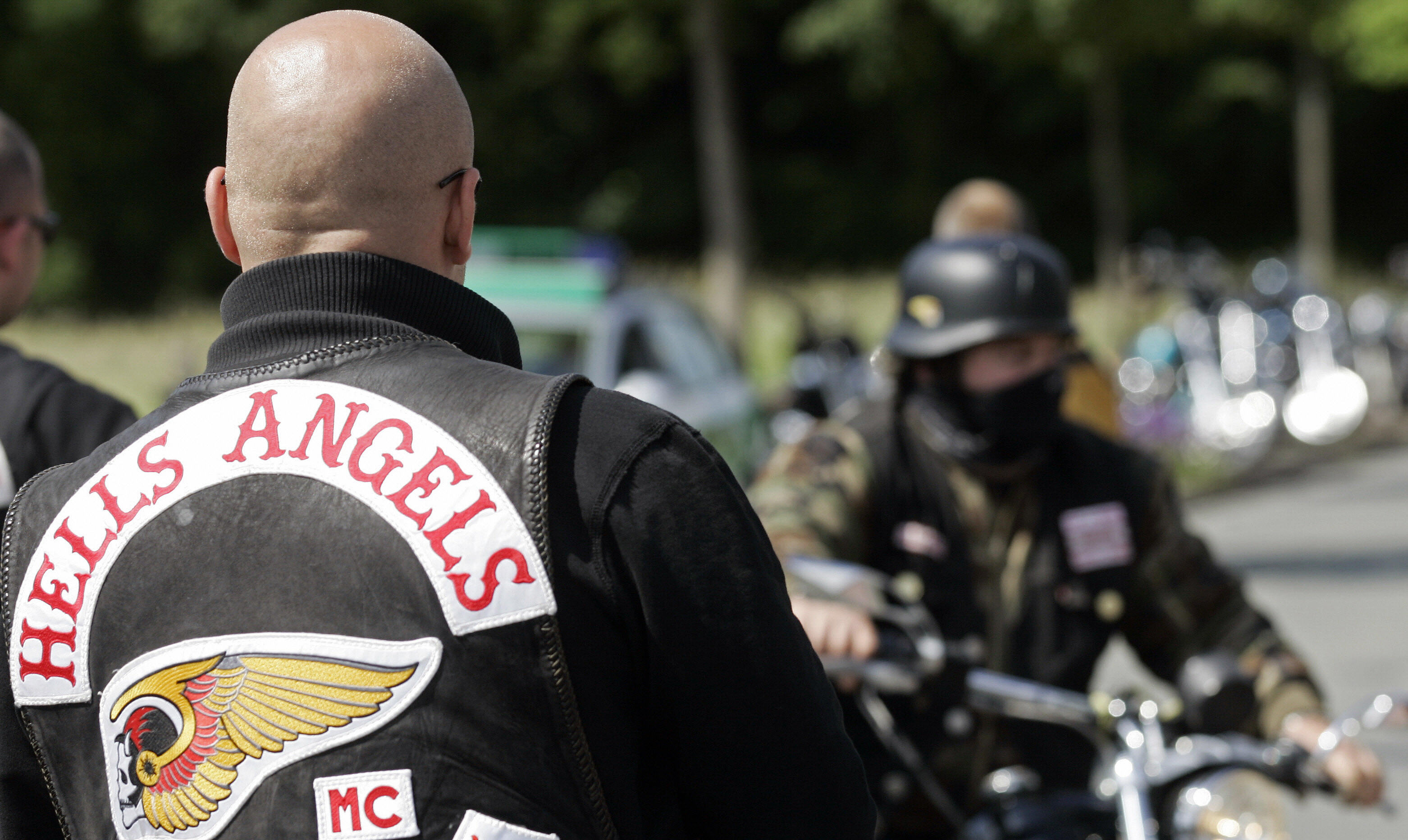 Hells Angels Members In Northern California Indicted On Murder