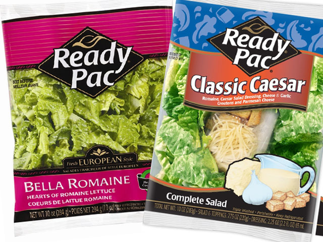 Bagged Romaine Lettuce Recalled Over E Coli Fears Cbs