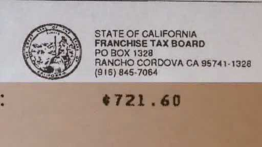 Call Kurtis Investigates: The State Mistakenly Took Money