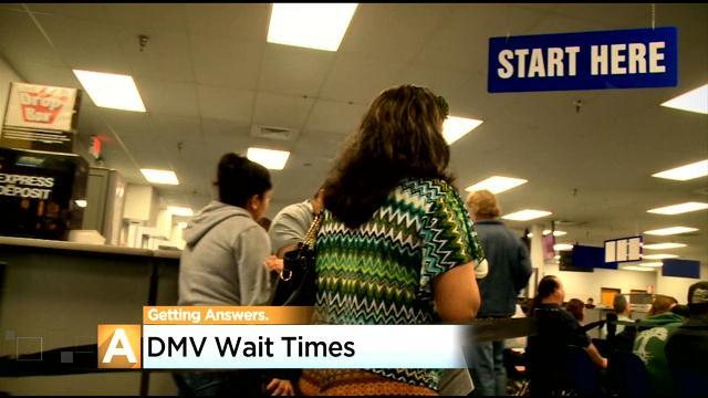 California DMV Wait Times On The Rise As Immigrants Apply