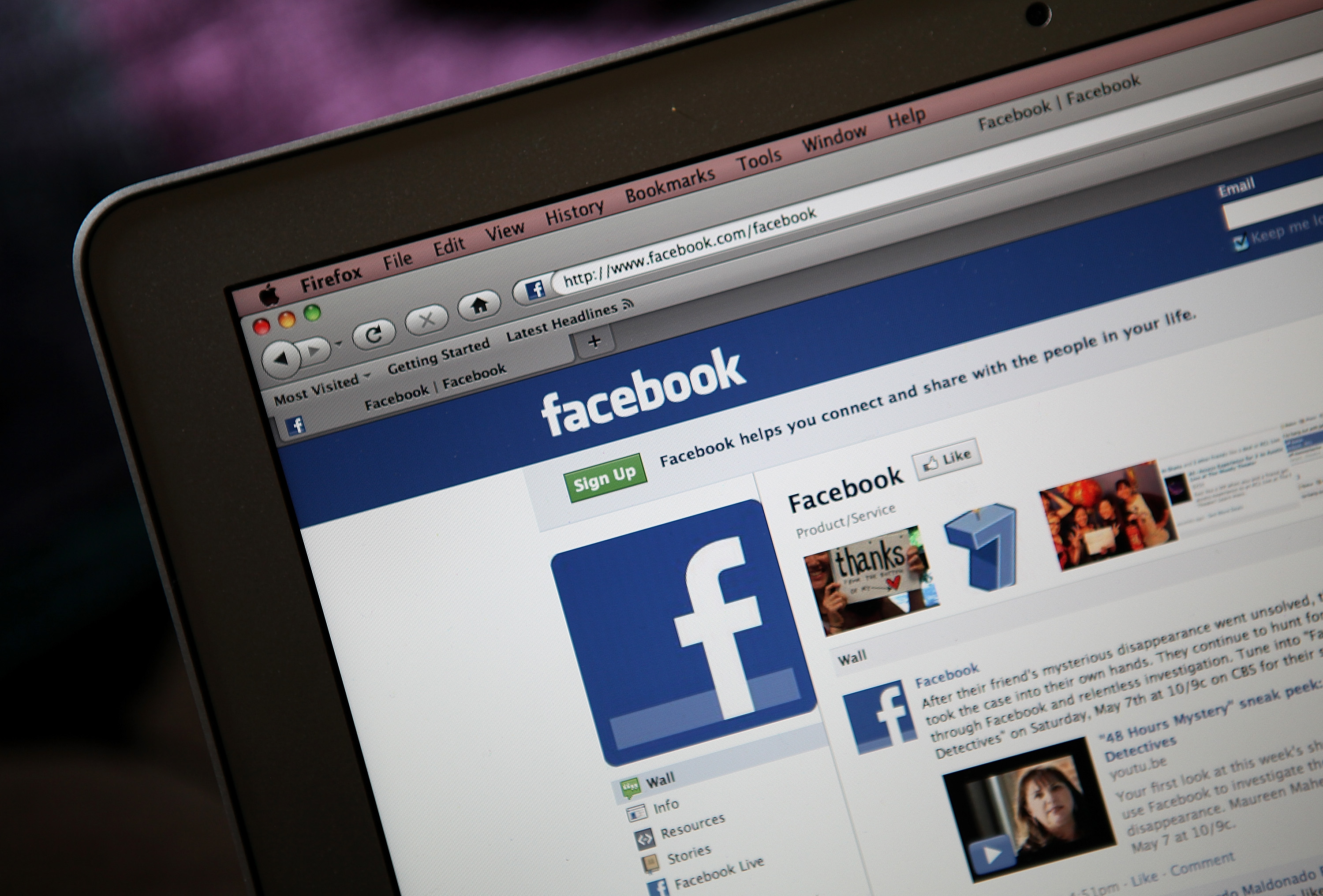 Channel 13 News' Facebook Privacy Hoax Spreading Again – CBS