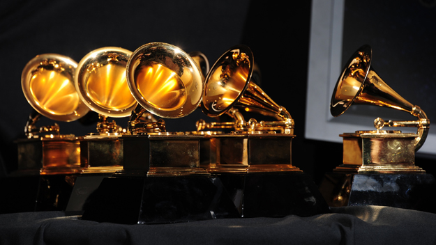 GRAMMYs (Photo by Frederic J. Brown/Getty Images)