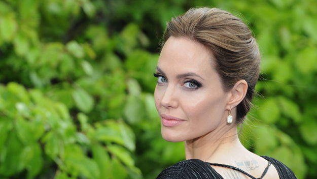 Angelina Jolie (Photo by Eamonn M. McCormack/Getty Images)