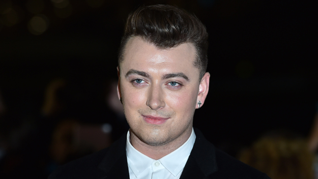 Sam Smith (Photo by Ben Stansall/Getty Images)