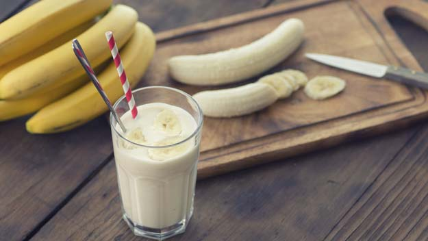 Banana Shake, Banana Smoothy, Smoothy, Healthy Breakfast, Breakfast, Quick Meals, Meals