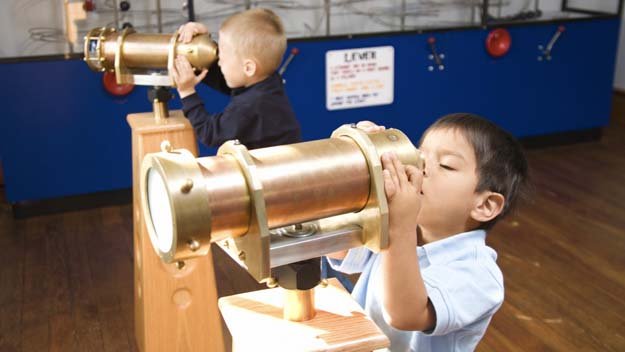 Back To School, Children's Museum, Learning, Museums