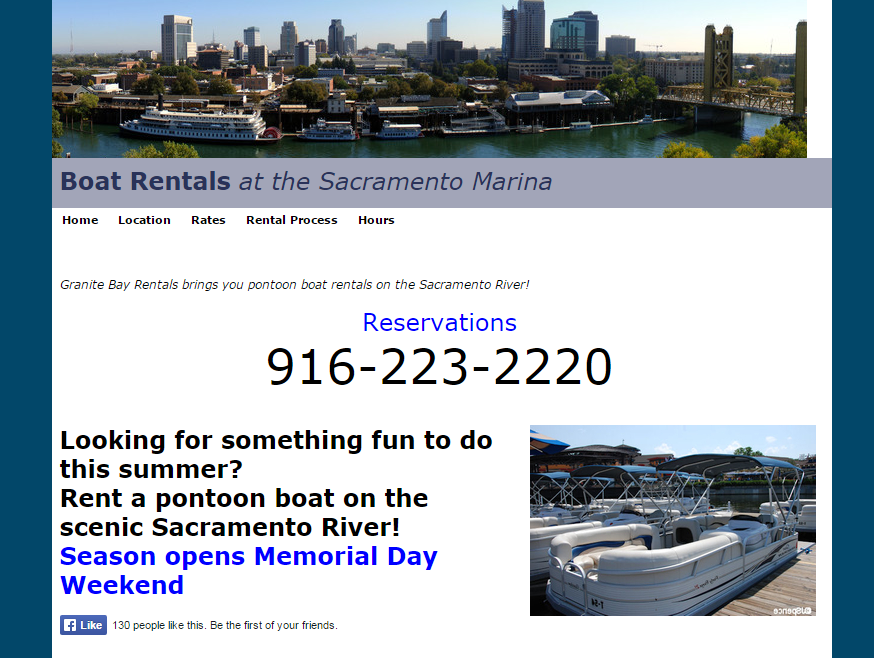 Best Places To Rent A Boat In Sacramento – CBS Sacramento