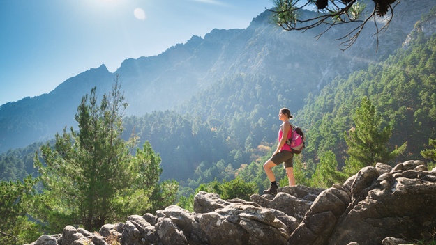 More Hiking and Outdoor Adventure Ideas in California