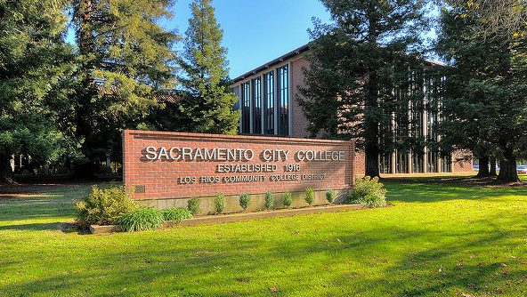 Colleges In Sacramento >> More California Community Colleges Offering Support For Foster