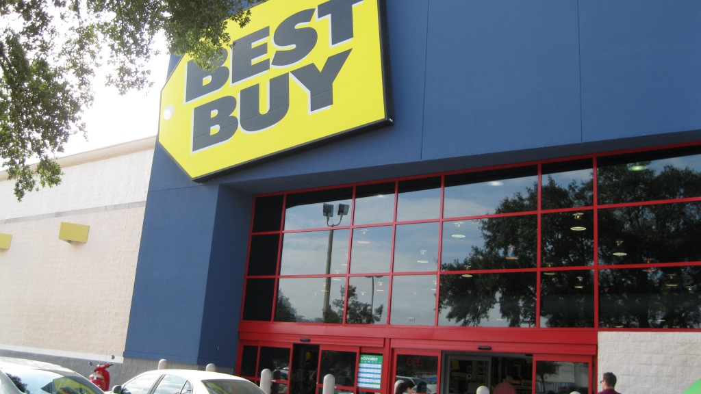Best Buy Has Laid Off 5 000 Workers And Will Close More Stores Unknown If Sacramento Area Stores On List Cbs Sacramento