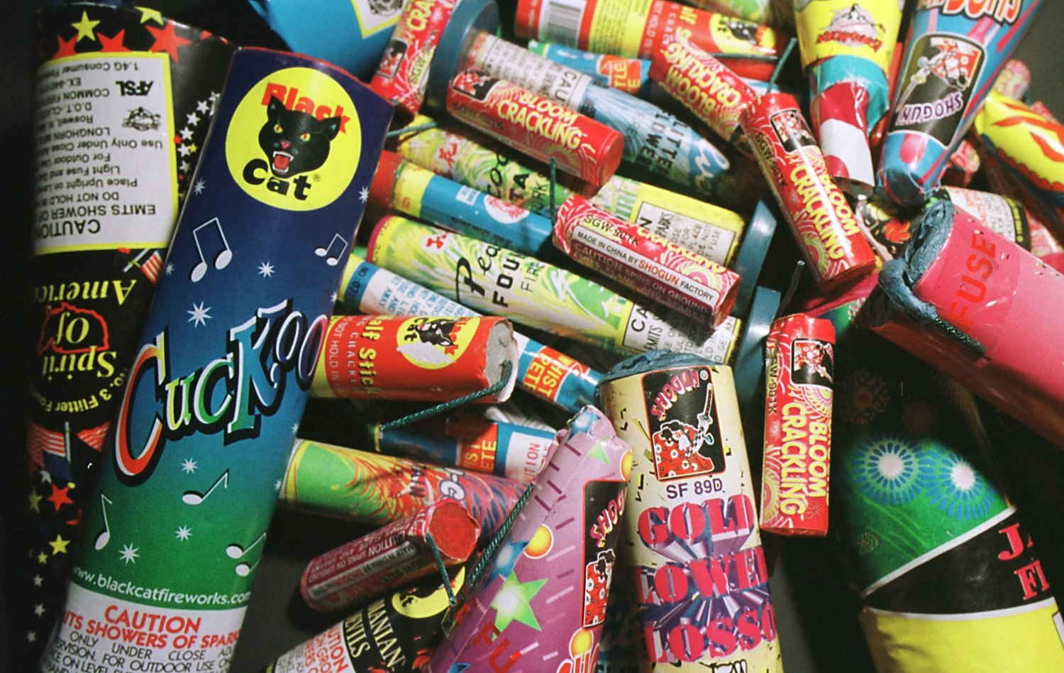 Fourth Of July Is Close Cal Fire Warns Fireworks Can