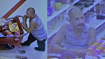 Man Suspected Of Starting Fire In Atwater Target Arrested