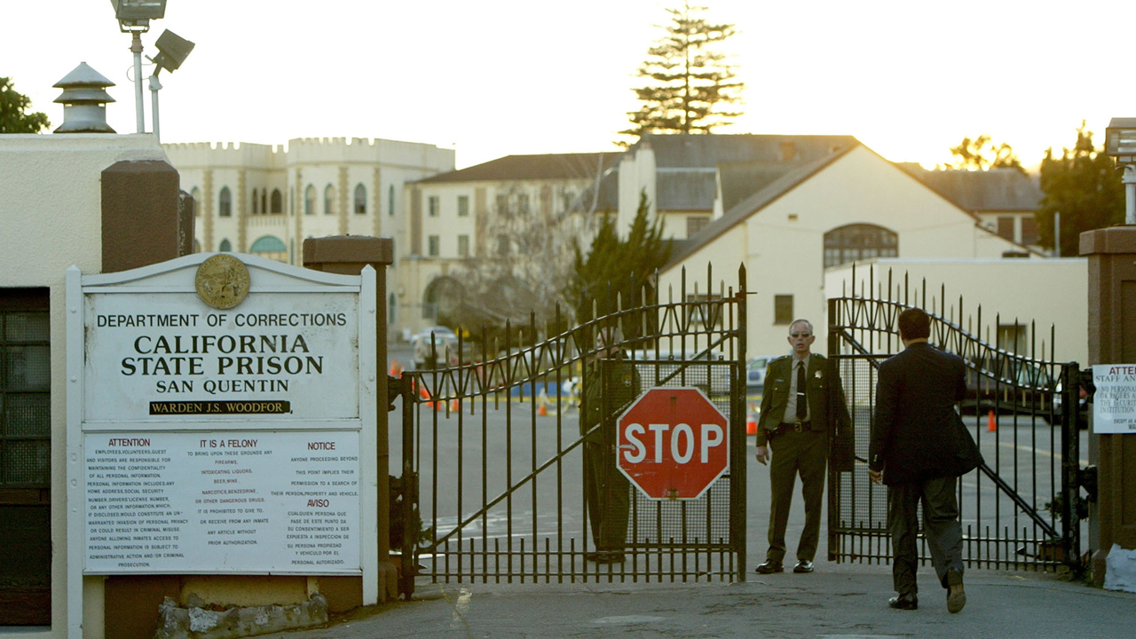 Death Row Inmate At San Quentin Suspected Of Killing Other Condemned