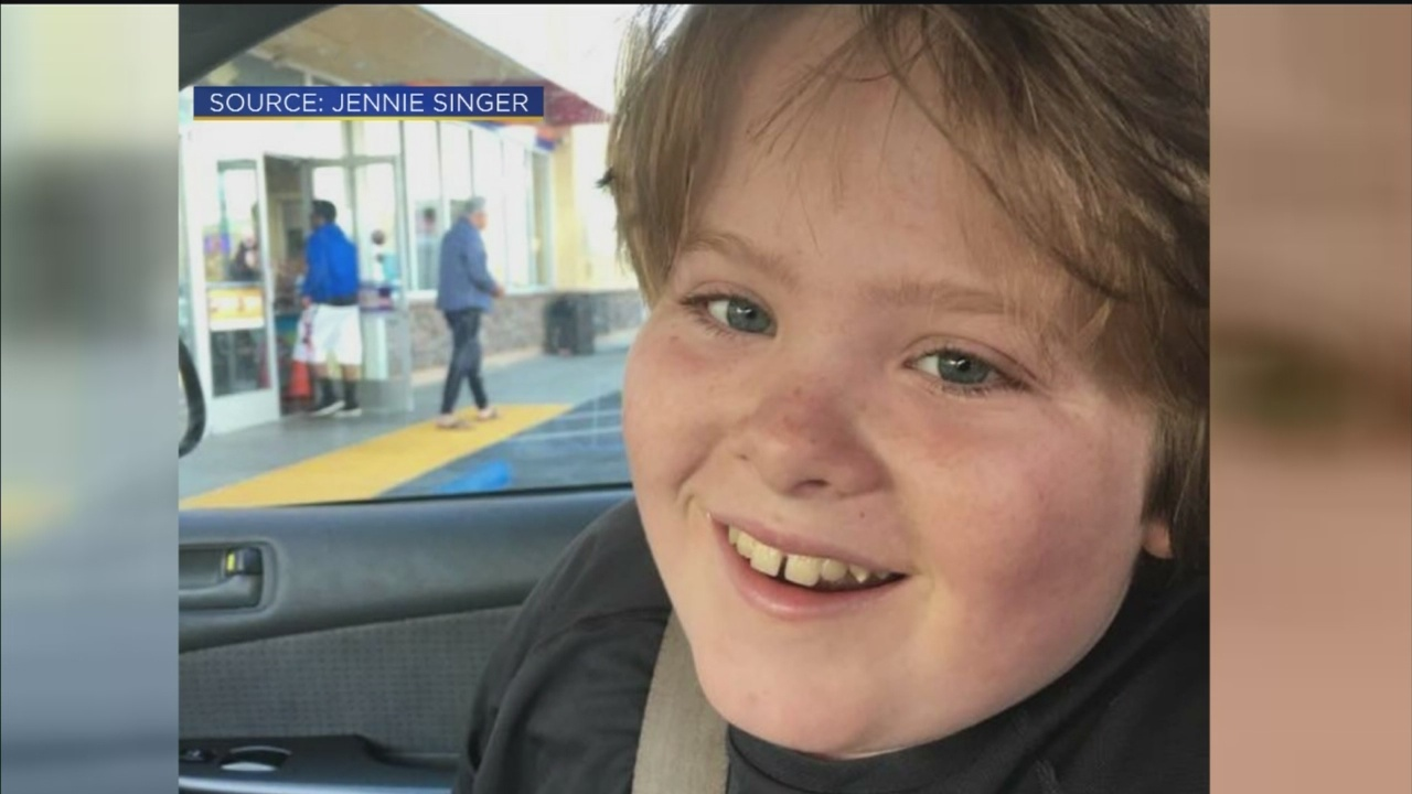 Teen With Autism Who Died Days After Being Restrained Identified As