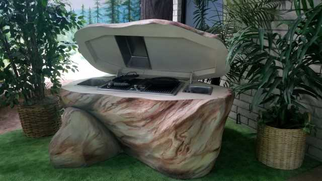 Looking For A Doomsday Bunker This One Is For Sale In Vegas For