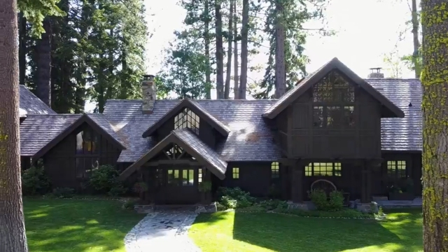 Take A Look At The $59M Tahoe Property Now Reportedly Owned