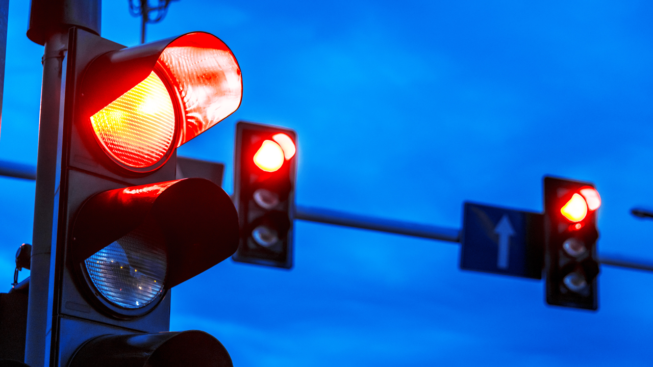 California Judge Who Ran Red Light, Tried To Have Ticket Dismissed