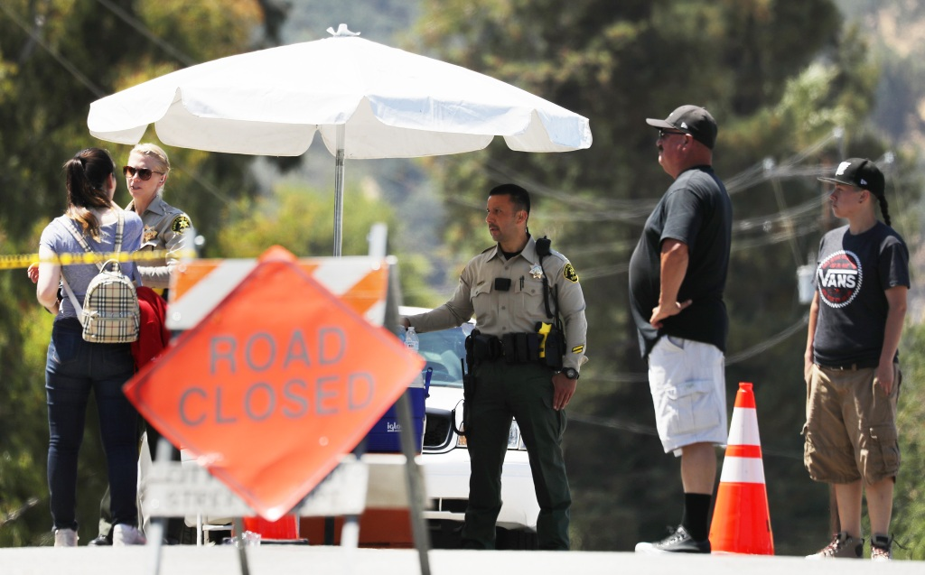 3 Killed, 12 Injured In Mass Shooting At Gilroy Garlic Festival