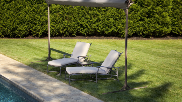Sunsetter Recalling Motorized Awning Covers After One Man