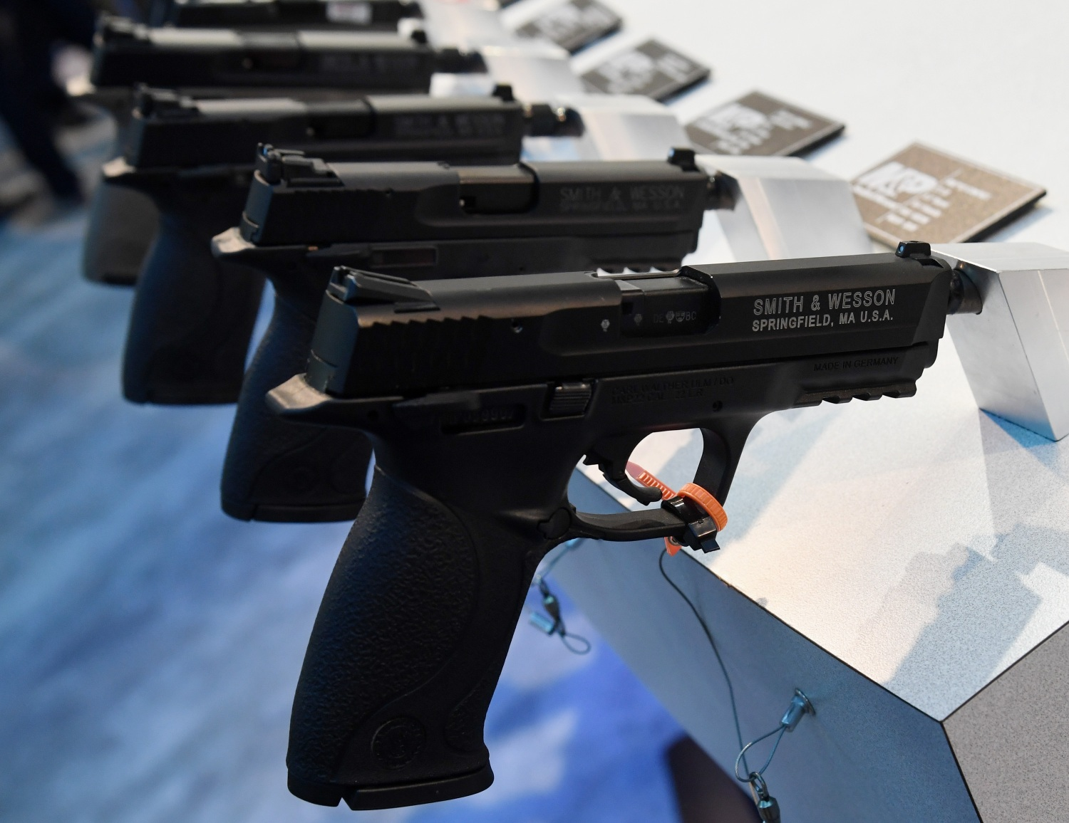 UC Davis Study: COVID-19 Concerns Causing Spike In Sales To First-Time Gun Owners