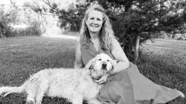 Jody Jones, Co-Founder Of Elverta Rescue That Saved Thousands Of Dogs, Dies At 67