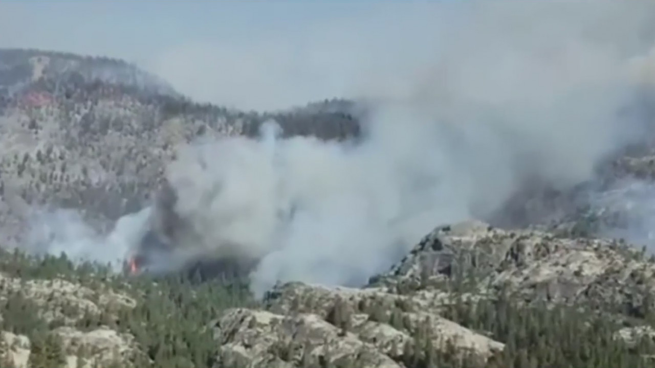 Cal Fire Says Fall Is Most Critical Time During Fire Season